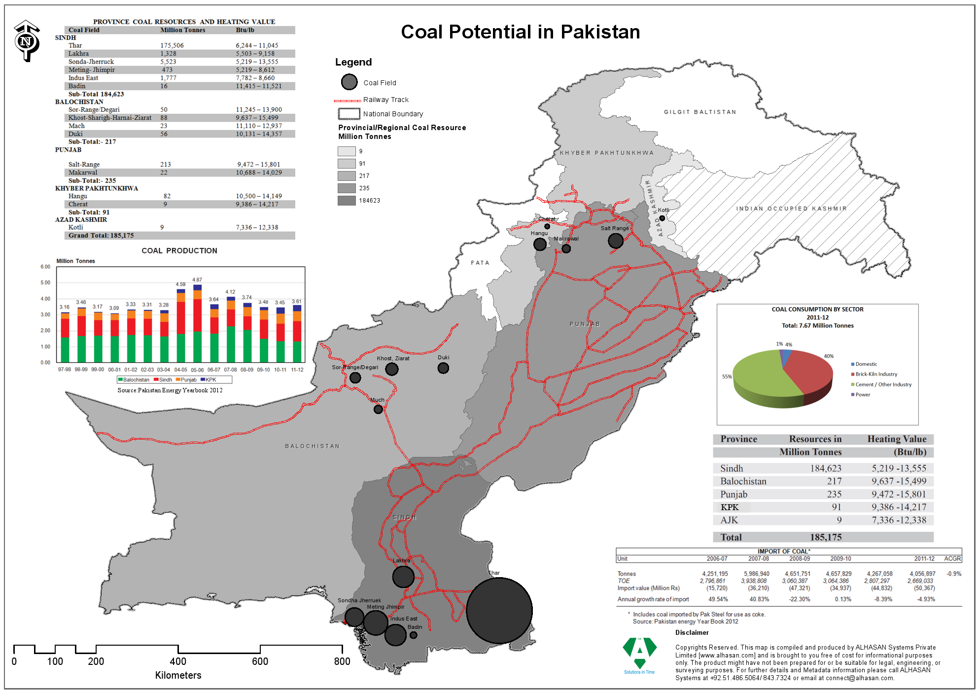 coal of pakistan According to the pakistan central mines labour federation (pcmlf), about 100  to 200 labourers die on average in coal mine accidents every.